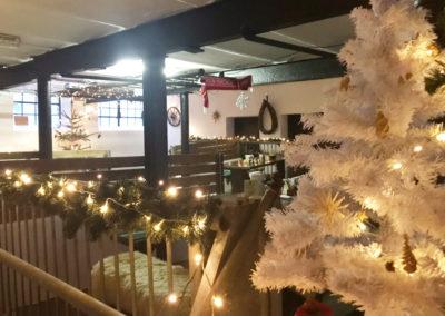 gasthaus zur gerste saustall weihnachten