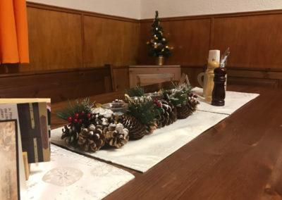 gasthaus zur gerste weihnachtszeit