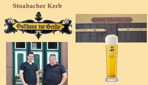 Kerb in Steinbach