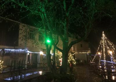 Adventszauber im Gasthaus zur Gerste 22