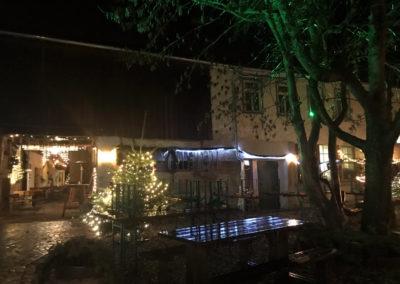 Adventszauber im Gasthaus zur Gerste 23
