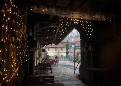 Adventszauber im Gasthaus zur Gerste 27