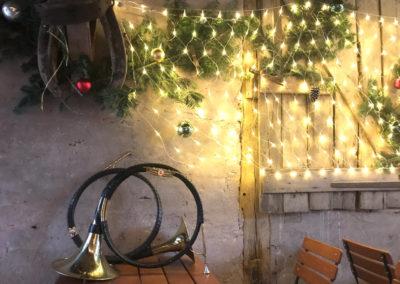 Adventszauber im Gasthaus zur Gerste 31