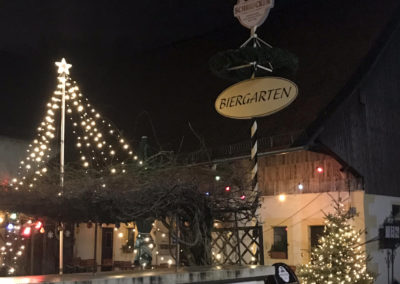 Adventszauber im Gasthaus zur Gerste 32