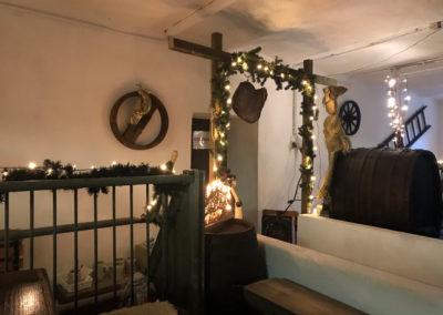 Adventszauber im Gasthaus zur Gerste 5