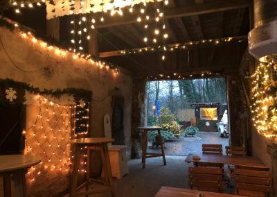 Adventszauber im Gasthaus zur Gerste 6