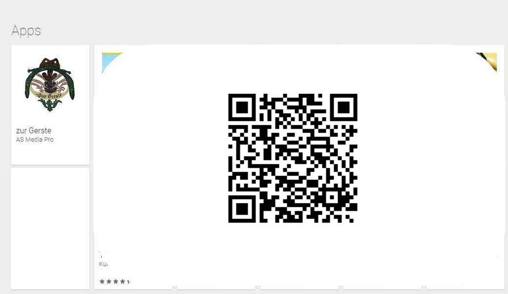 eine app für unsere Gäste