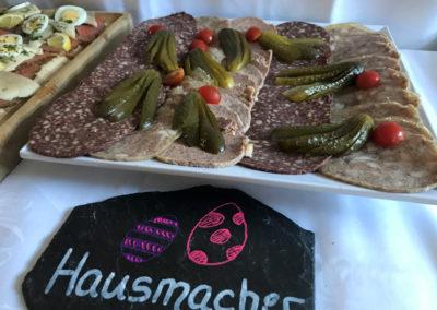 Osterbrunch 2019 Gasthaus zur Gerste22