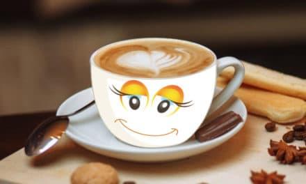 Kaffee für unsere Gäste jetzt mit super Angebot